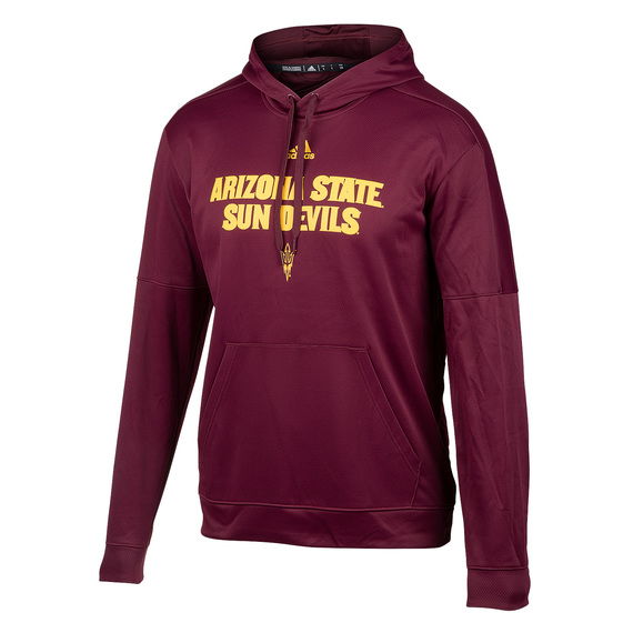 NCAA Men's Arizona State Team Issue Pullover Hoodie
