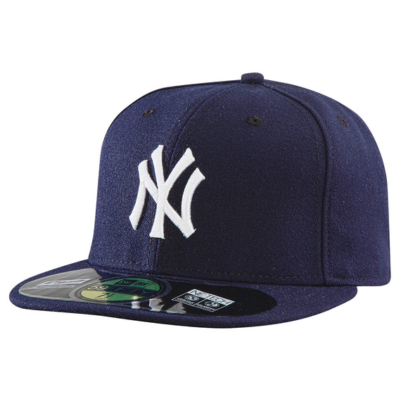 MLB Authentic Collection Cap