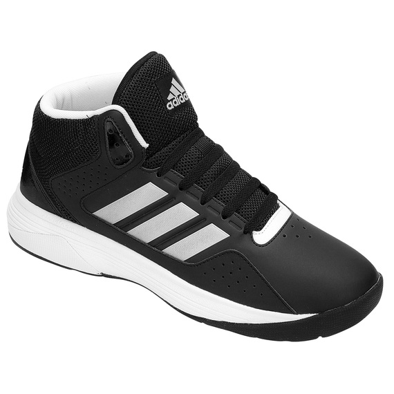 22bcd7993b2eb1 adidas Cloudfoam Ilation Mid Men s Basketball Shoes