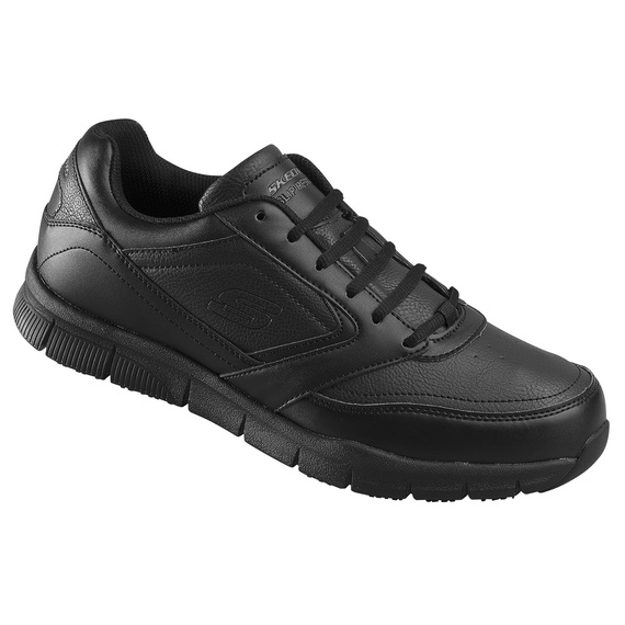 Nampa SR Men's Service Shoes