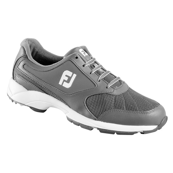 Athletic Spikeless Men's Golf Shoes
