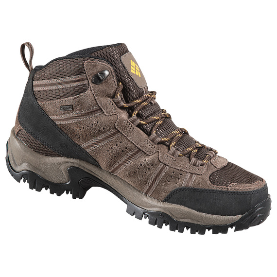 Grants Pass WP Men's Hiking Boots
