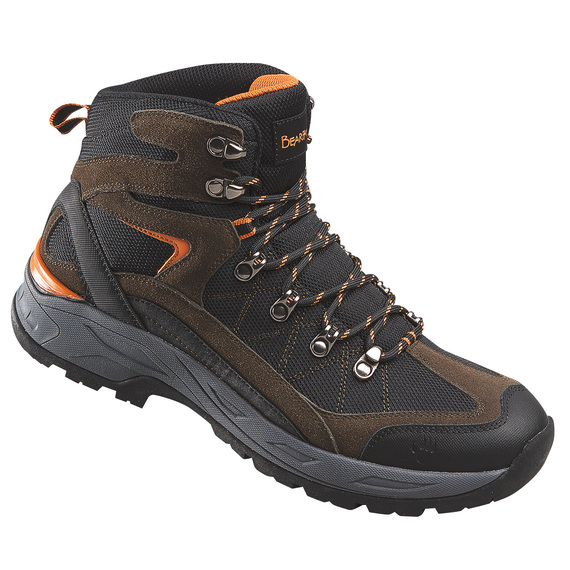 Climate Mid Men's Hiking Boots