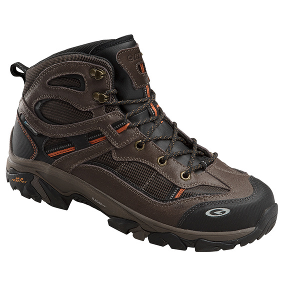 Canyon Mid ST WP Men's Work Boots
