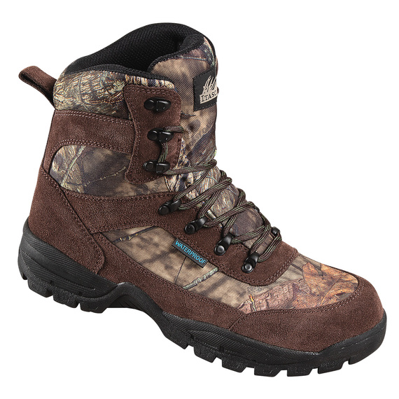 Highlander Men's Waterproof Hunting Boots