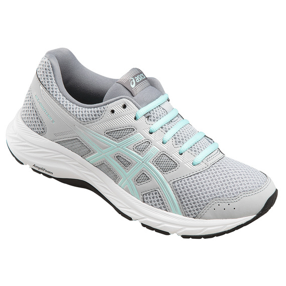 Gel Contend 5 Wide Women's Running Shoes  - view 1
