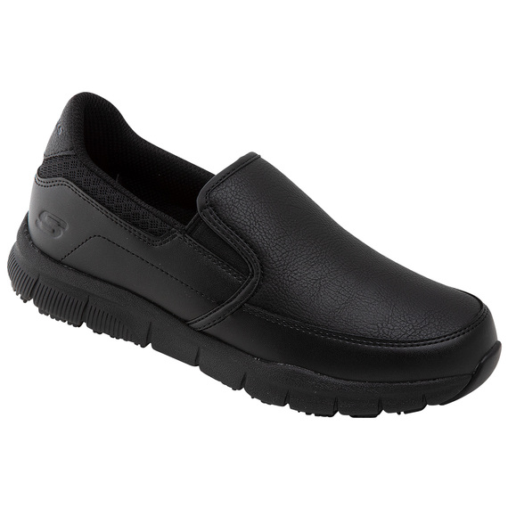 Nampa Annod SR Slip-On Women's Work Shoes