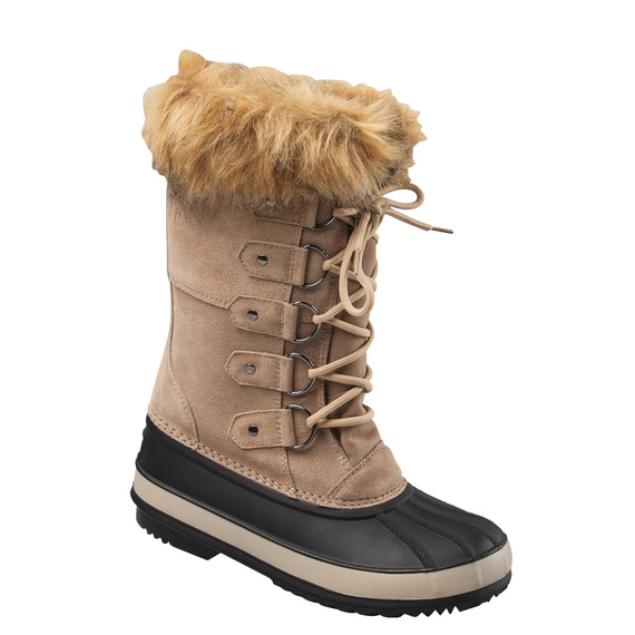 Novello Women's Cold-Weather Boots