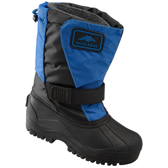 Stormy Boys' Cold Weather Boots  - view 1