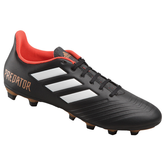 Predator 18.4 FXG Men's Soccer Cleats