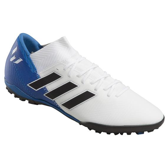 a4bb7c6cc25 adidas Nemeziz Messi Tango 18.3 Turf Men s Soccer Cleats