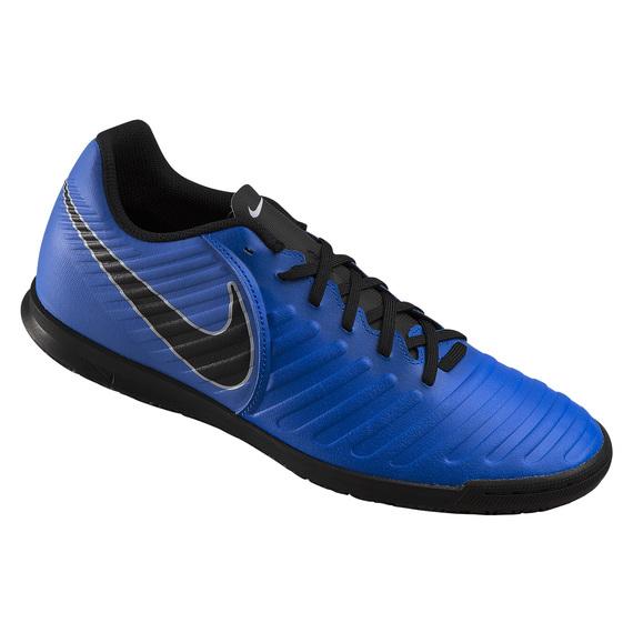 premium selection ca0b6 766ea LegendX 7 Club IC Indoor Court Men s Soccer Shoes