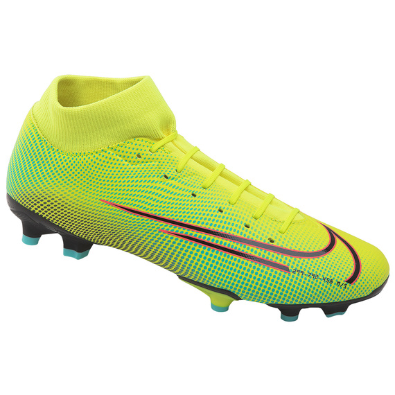 Mercurial Superfly 7 Academy MDS FG/MG Men's Soccer Cleats
