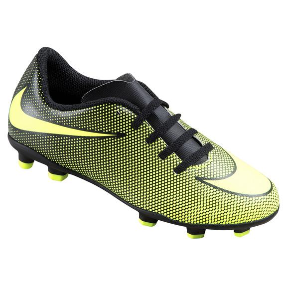 Nike Bravata II Jr. (FG) Youth's Soccer