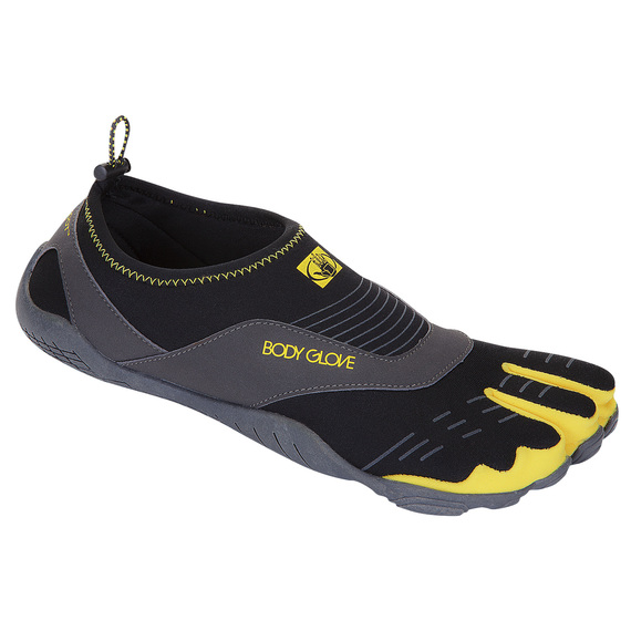 3T Barefoot Cinch Men's Water Shoes