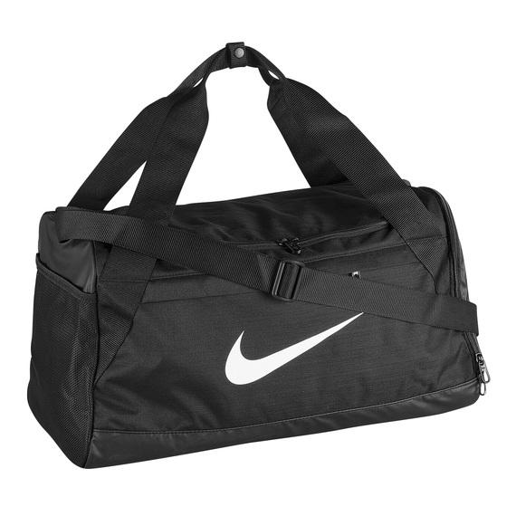 162e2fe9f0 Nike Brasilia Small Duffel Bag