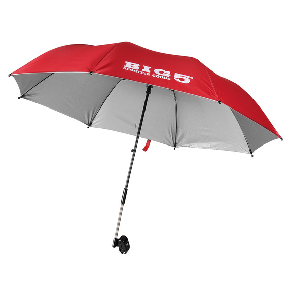Solstice With Ice Lantern And Umbrella >> World Famous Sports Big 5 Logo Chair Umbrella Big 5 Sporting Goods