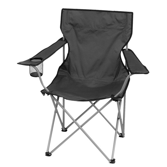 Deluxe Highback Quad Chair