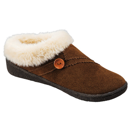 Wool Lined Boots and Slippers