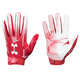 F6 Youth's Football Receiver Gloves0