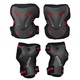 Tarmac Youth Protective Pads Combo Pack0