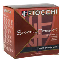 Fiocchi 20-Gauge Target #8 Promotional Ammo