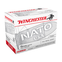 Winchester 9mm NATO Value Pack