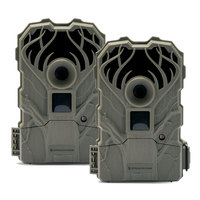 Stealth Cam QS12ATK Trail Camera Combo - 2-Pack