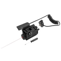 iProtec Red Laser Sight with Pressure Switch