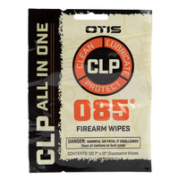 Otis Technology 085 Firearm Wipes