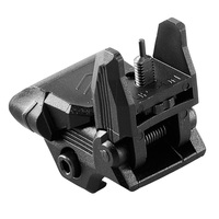 Trinity Force Polymer Flip Up Sight Set