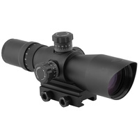 Trinity Force Redcon-1 3-9x42 Scope Combo