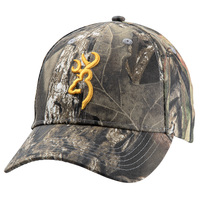 Browning Rimfire Camo Hat