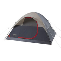 Coleman Diamond Peak 4-Person Dome Tent