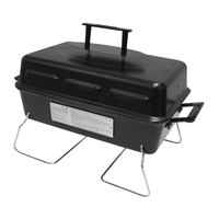 Grillsmith Portable Tabletop Gas Grill