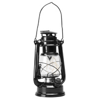 Fine Life Colonial LED Shimmer Lantern