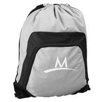MISSION Cinch Bag Sackpack