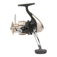 Shimano Ax Series Freshwater Spin Reel