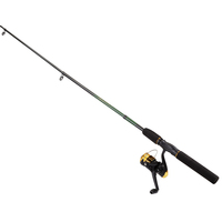Master Telescopic Freshwater Spinning Combo