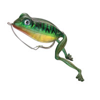 Panther Martin Classic Holographic Superior Frog