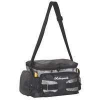 Shakespeare Tackle Bag with 2 Utility Boxes