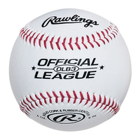 Rawlings Official League Recreational Baseball