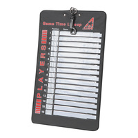 All-Star Erasable Clipboard