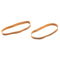 Rawlings Jumbo Rubber Bands - Pair