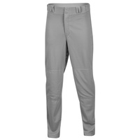 Champro Men's Open Bottom Relaxed-Fit Baseball Pants
