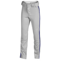 Champro Triple Crown Youth Open Bottom Piped Baseball Pants
