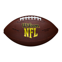 Wilson NFL Force Junior Size Football