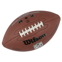 Wilson NFL Limited Junior Size Football