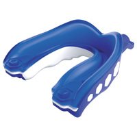 Shock Doctor Gel Max Youth's Flavor Fusion Strapped Mouthguard