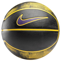 Nike LeBron Playground Official Basketball